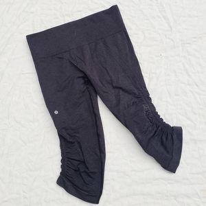 Lululemon Grey Pants